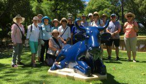 blue-cow
