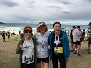 2019 Sydney City to Surf Fun Run-3