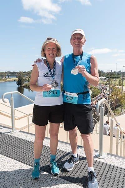 Perth Running Festival 2018 - 1