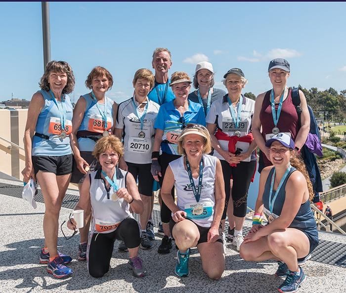 Perth Running Festival 2018 - 2