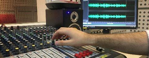 Capital community radio 101.7FM