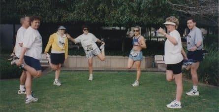 YStriders 1999
