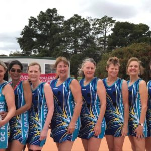 2019 Adelaide Masters