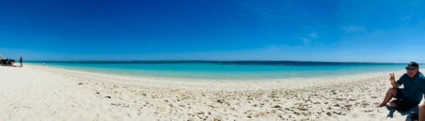 2021 CB Turquoise Bay